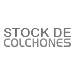 stock de colchones